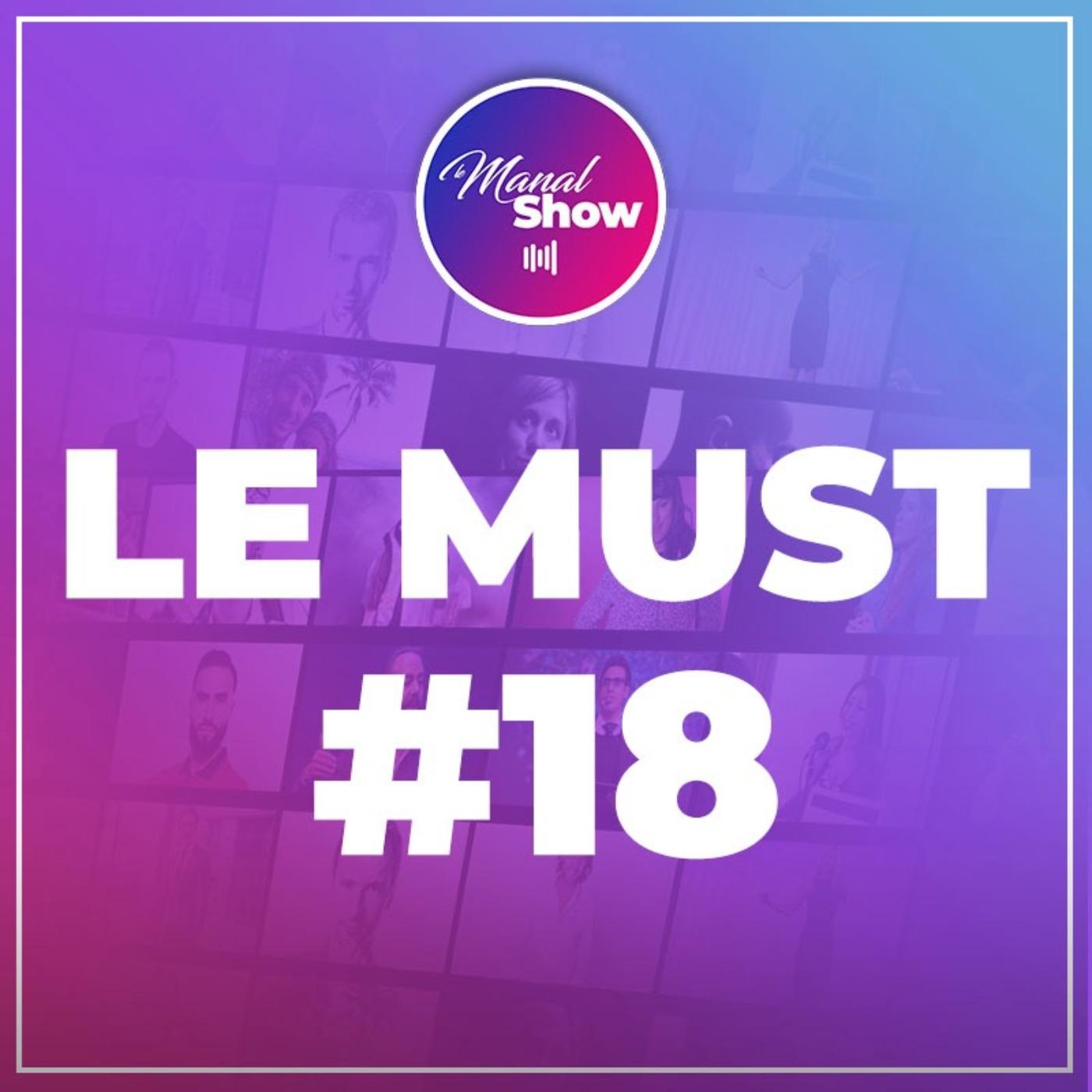 LE MUST #18 - AGIR POUR REPRENDRE CONFIANCE EN SOI
