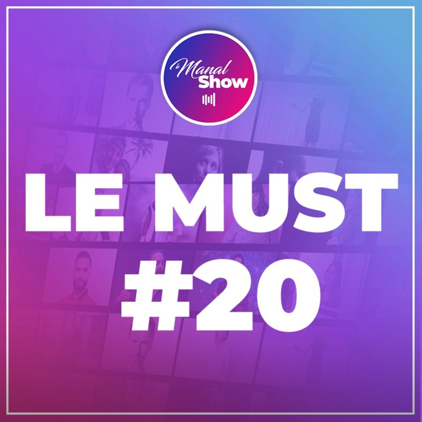 LE MUST #20 - DISRUPTER LES RÈGLES DU JEU / STEPHANE MALLARD