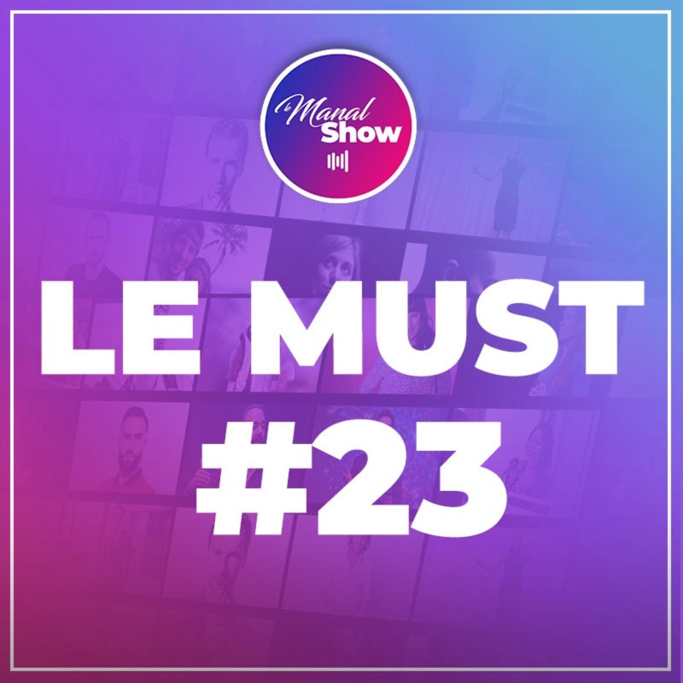 LE MUST #23 : CONSEILS PUISSANTS POUR ENDIN PASSER À L'ACTION !
