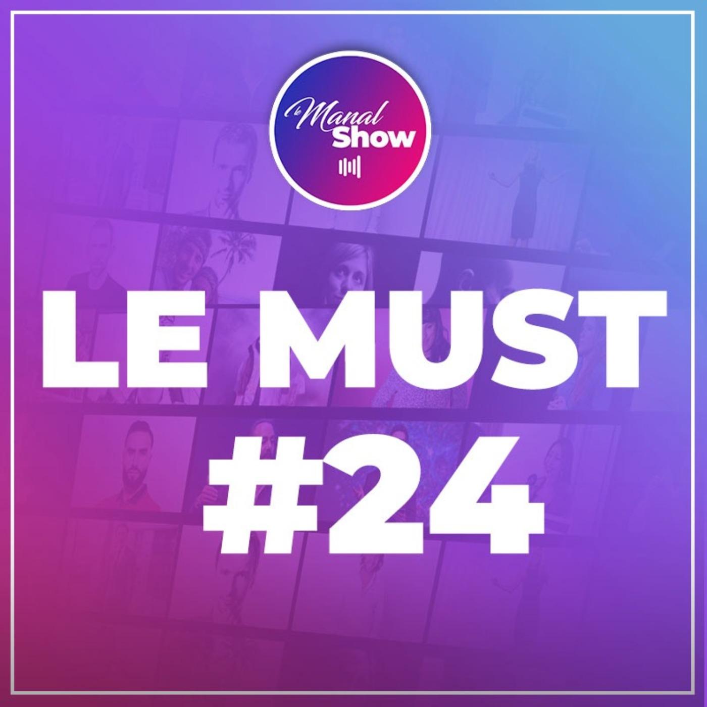LE MUST #24 : SUR LE RING JE SUIS SEUL À PRENDRE LES COUPS