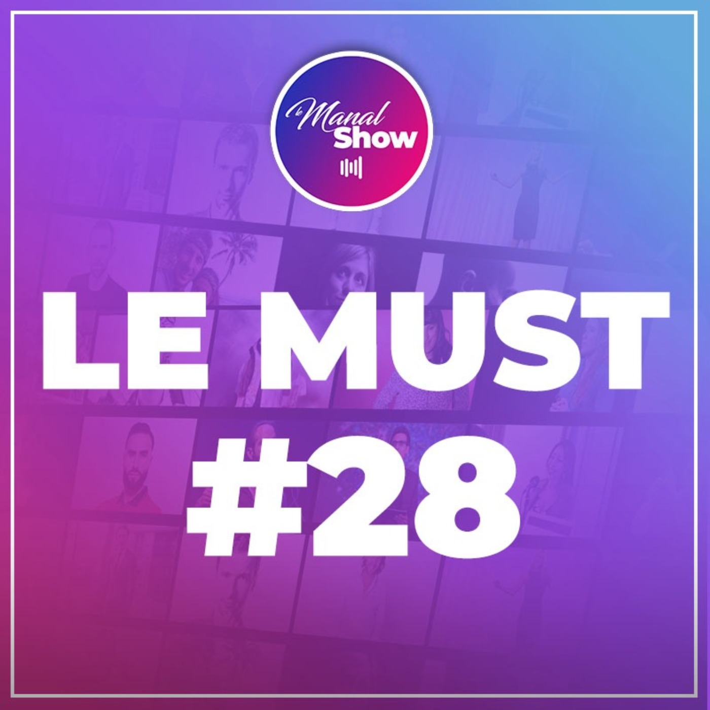 LE MUST #28: ON EST CONDITIONNÉ À NE PAS PRENDRE DE RISQUES