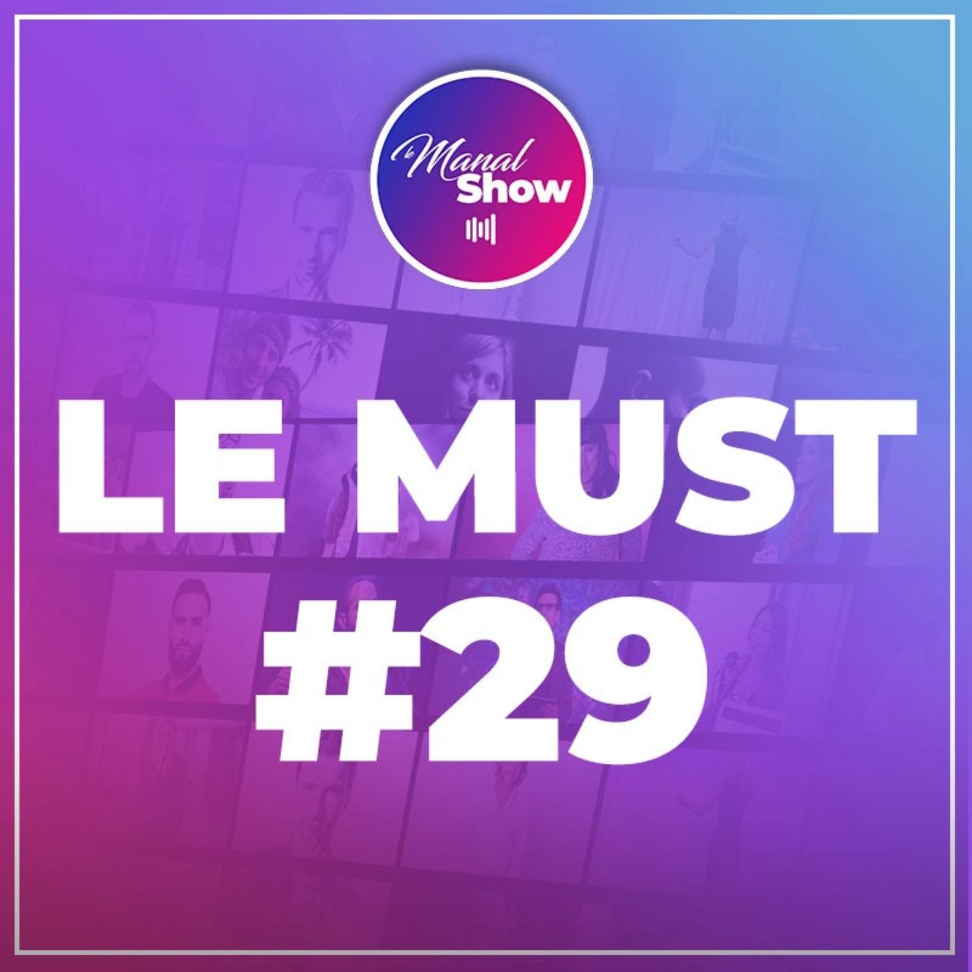 LE MUST #29: LA PUNK MINDFULNESS, OU L'ART DE MÉDITER POUR SE REBELLER