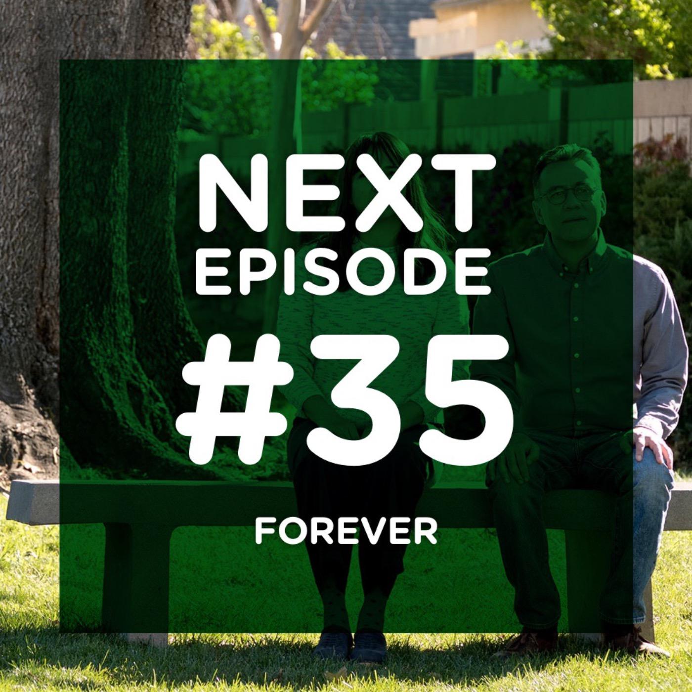 Forever : jusqu'à ce que l'ennui nous sépare