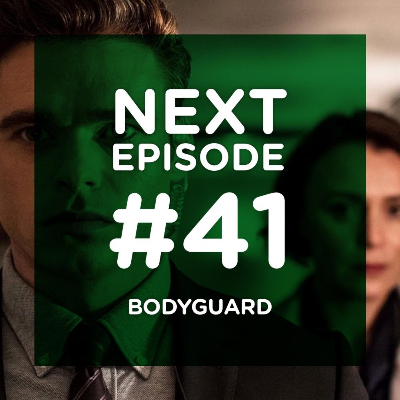 Bodyguard, une garde très rapprochée