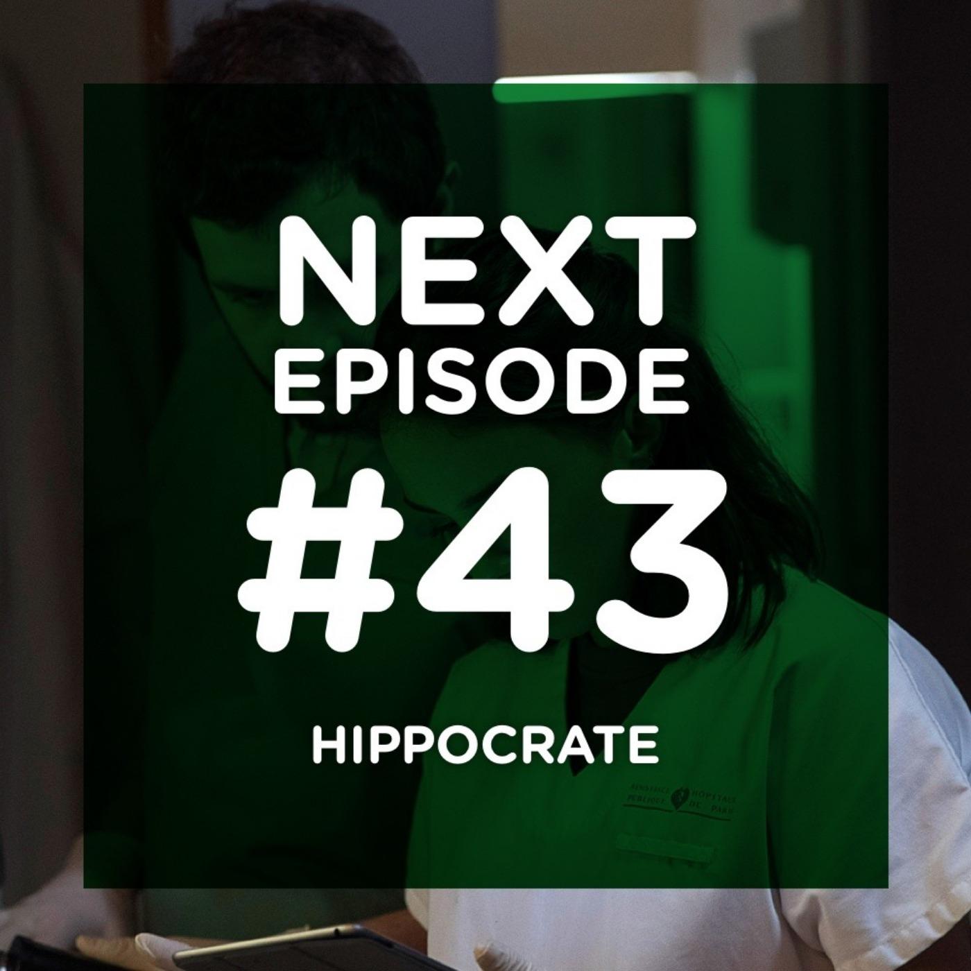 Hippocrate, opération réussie