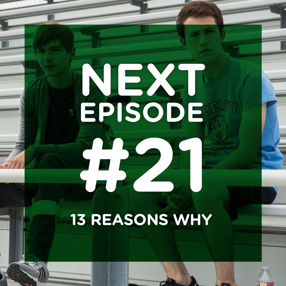 13 Reasons Why et toujours plus de traumas