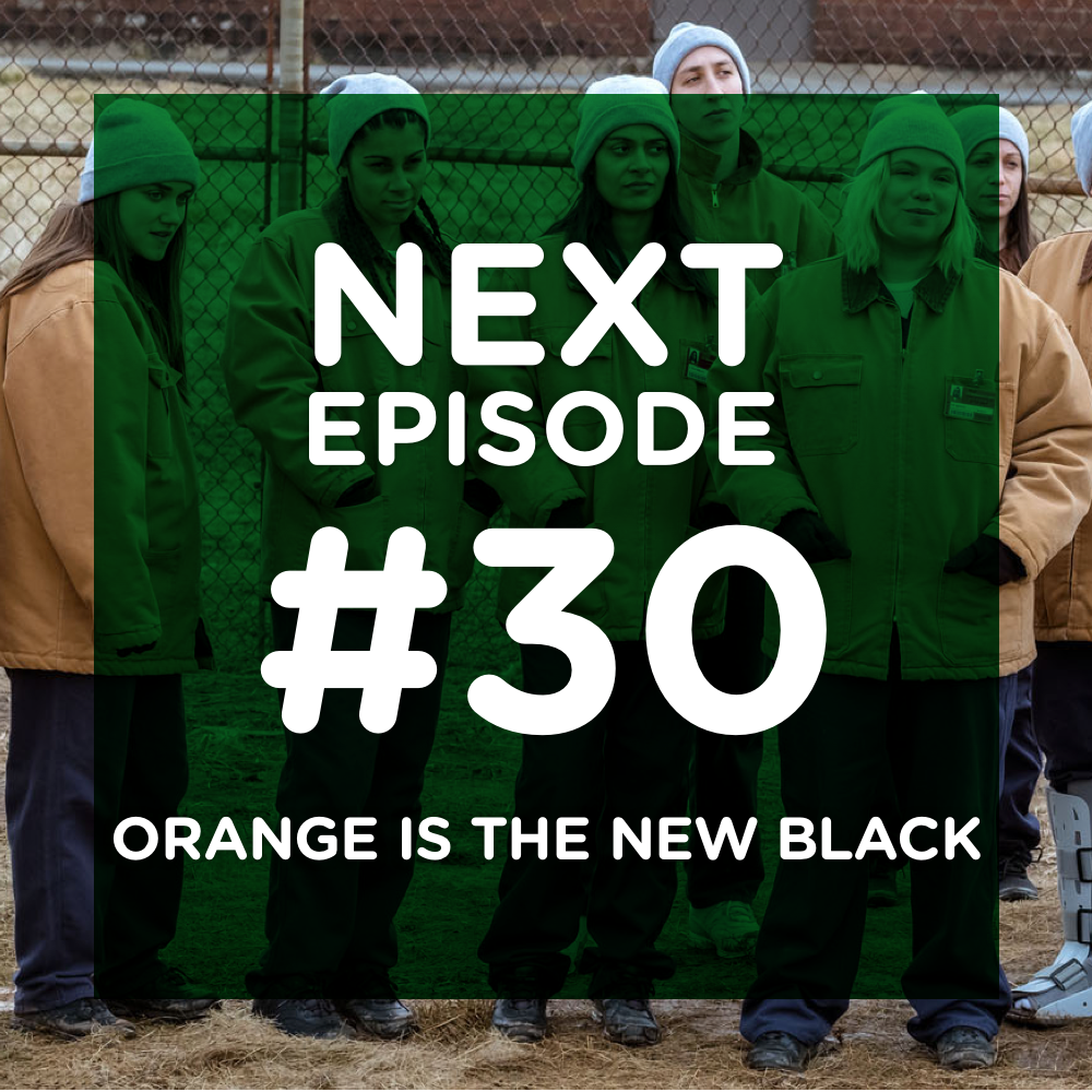 Orange Is the New Black, en perte de vitesse