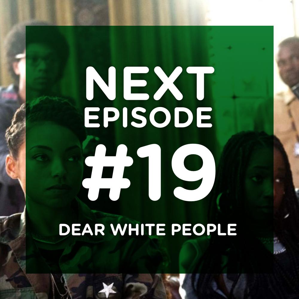 Dear White People, la série nécessaire dans une Amérique détraquée
