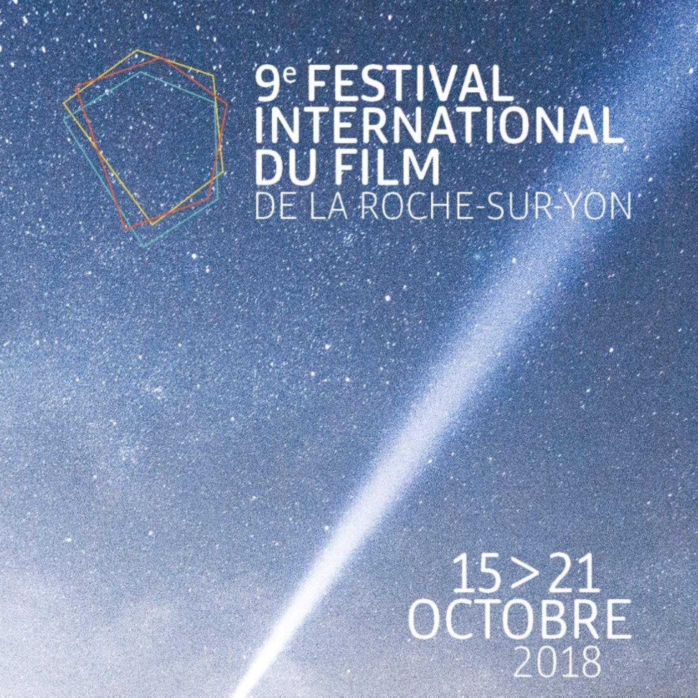 Paolo Moretti : Spécial Festival International du film de la Roche-sur-Yon