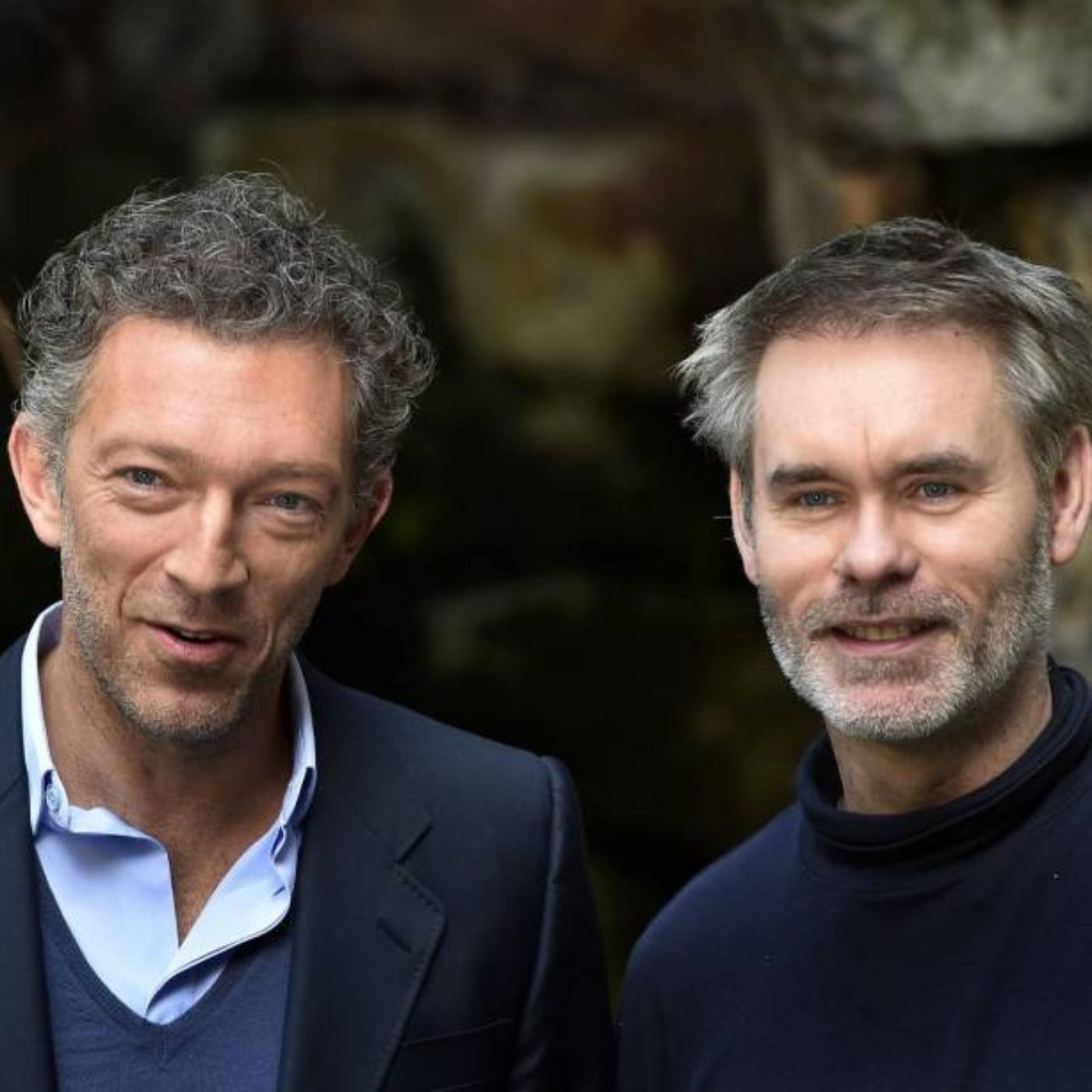 """Jean-François Richet et Vincent Cassel : retour d'un duo de choc dans """"L'Empereur de Paris"""""""