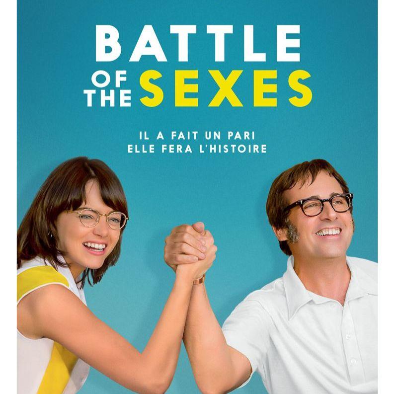 Battle Of The Sexes - Marla Singer