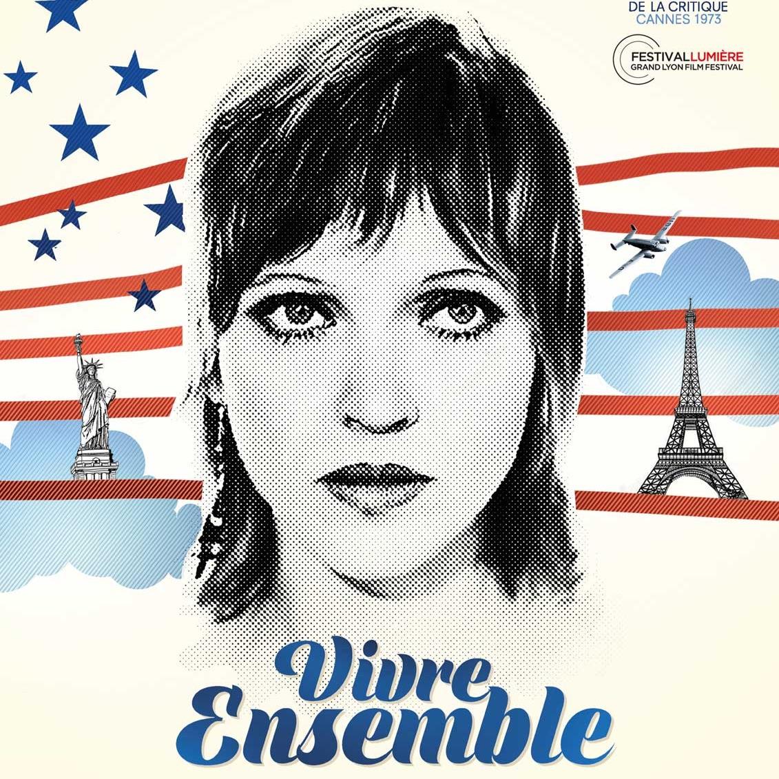 """De Paris à New-York : les ressorties DVD de Preston Sturges et le """"Vivre ensemble"""" d'Anna Karina"""