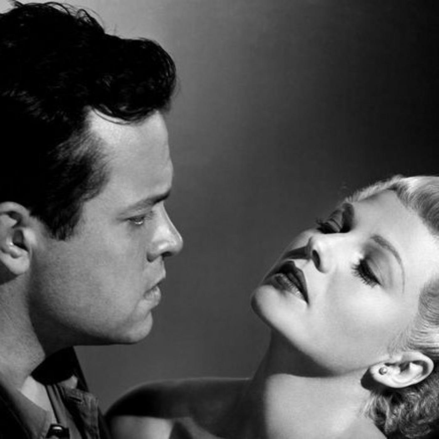 #28 - La Dame de Shanghai, ou quand Orson Welles tombe de son piédestal