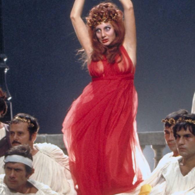 De Gabin à Fellini, de Paris à Rome : des ressorties DVD à mettre dans sa valise !