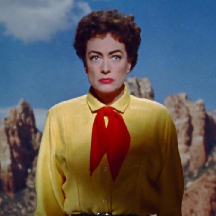 "Histoire de cinéma #18 : ""Johnny Guitare"", un western féministe !"