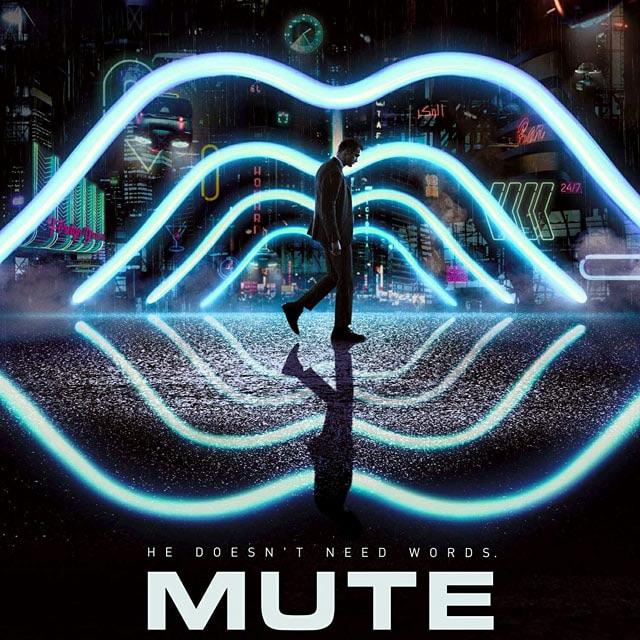 #03 MUTE : Du cyberpunk McDo