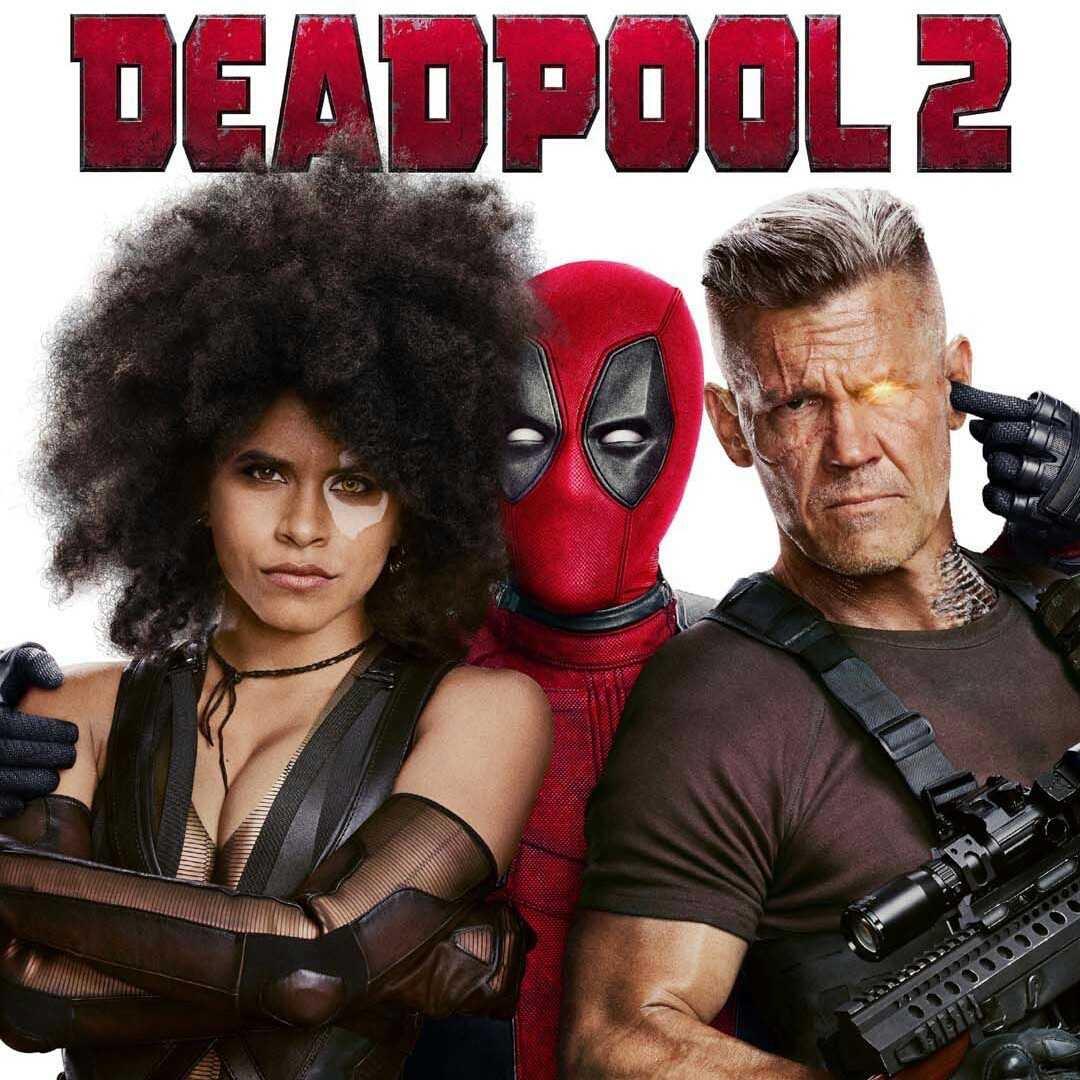 #11 DEADPOOL 2 : Deadpool mouillée...