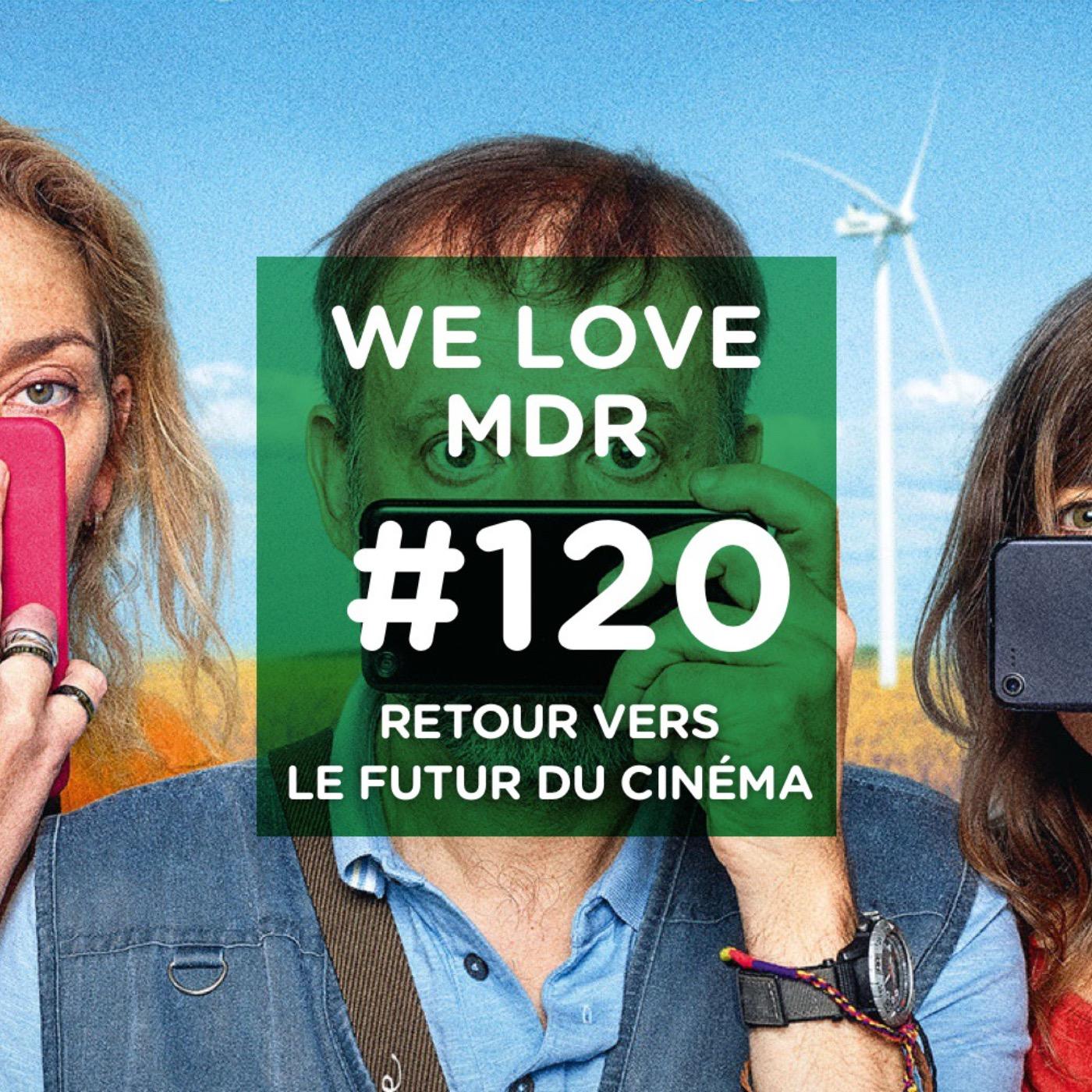 Retour vers le futur du cinéma