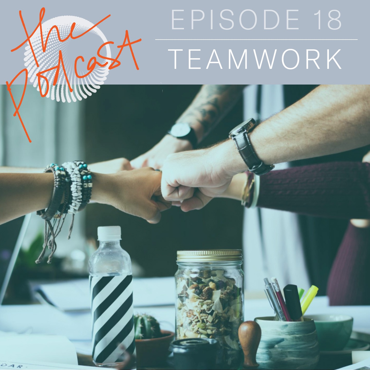 1.18: Teamwork: People Apart But Together: The Tactics and Strategy of Growing a Business of Change