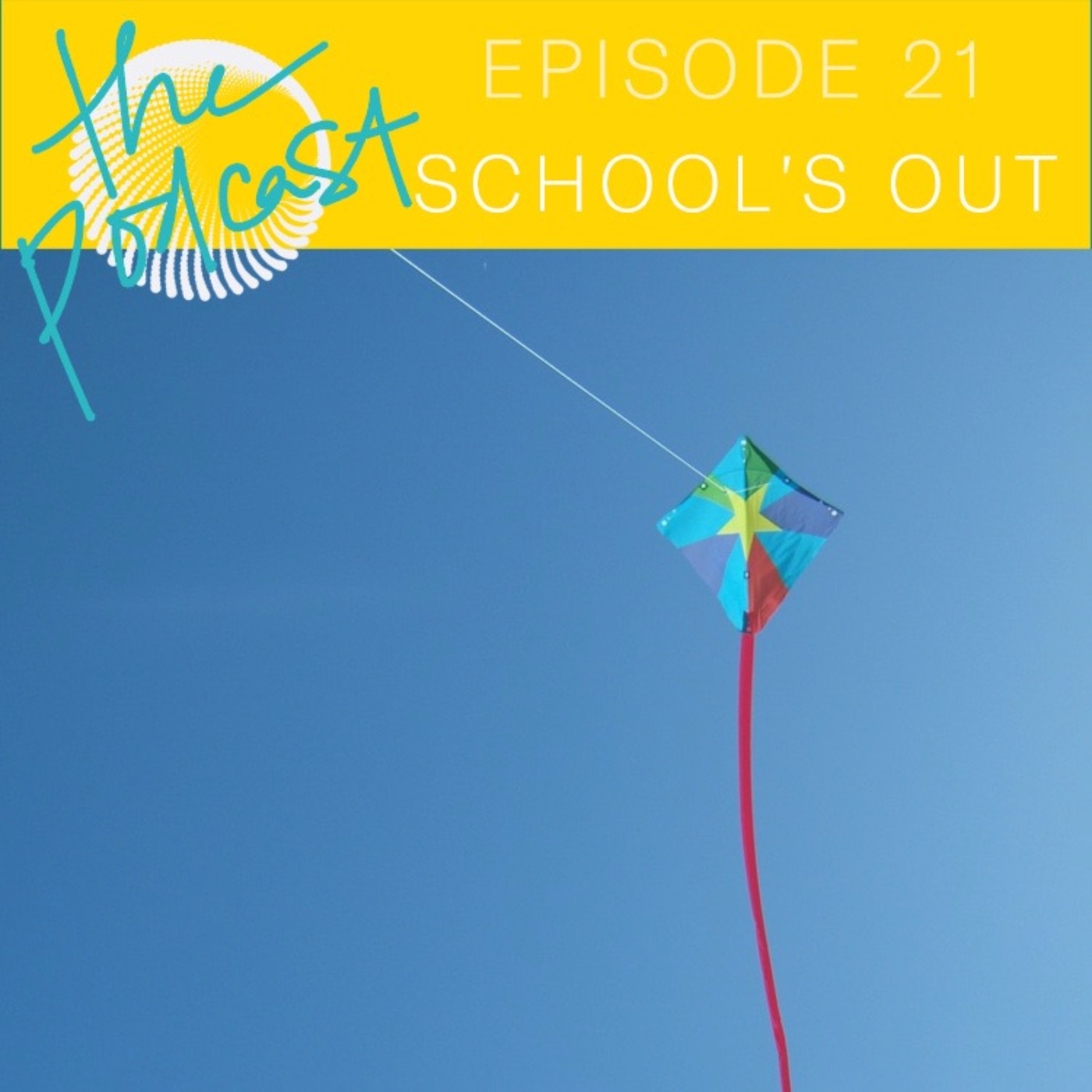 1.21: School's Out: Reflecting On A Year Of Reflection - How To Take Heart & Cultivate Readiness For Bold Change