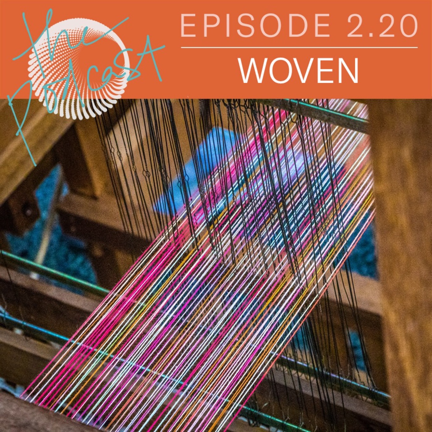 2.20: Woven: Staying Interconnected
