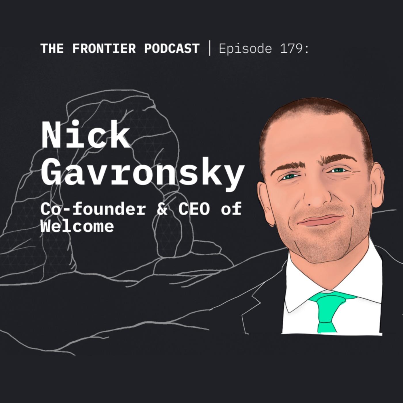 Nick Gavronsky