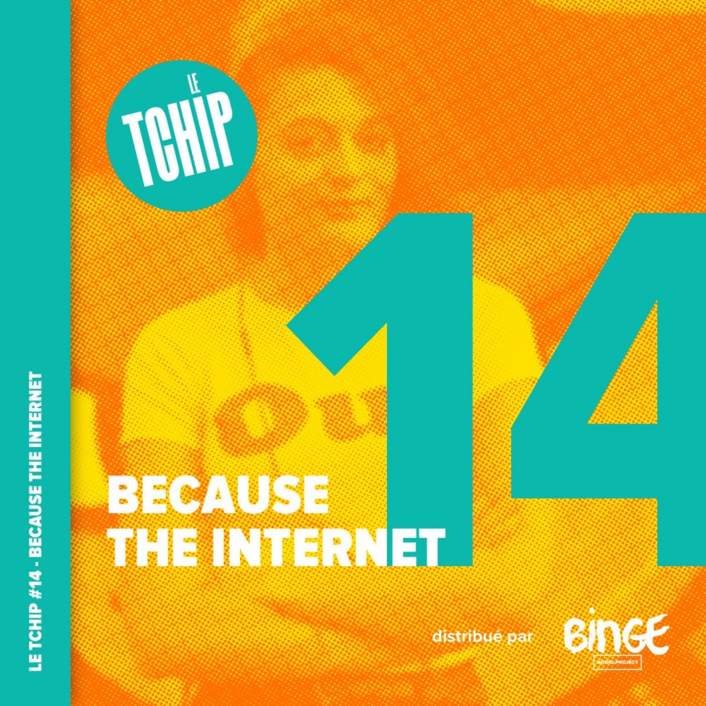 #14 - Because the Internet