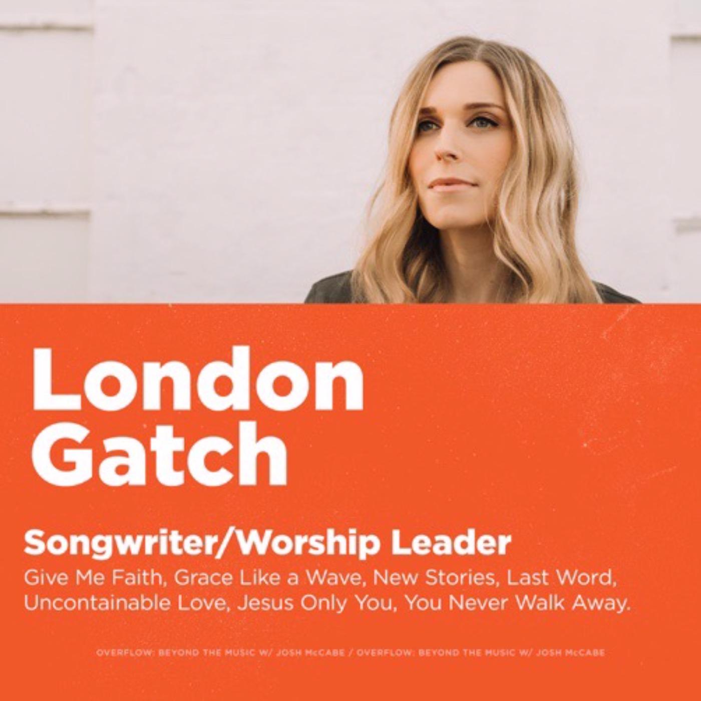 London Gatch: New Stories