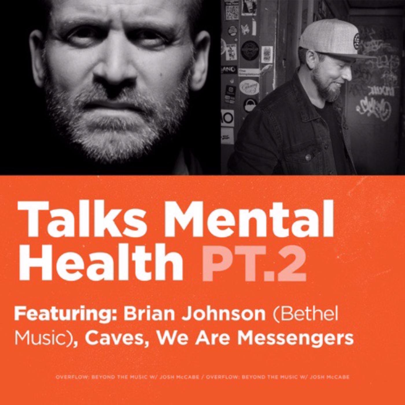 Talking Mental Health Part 2