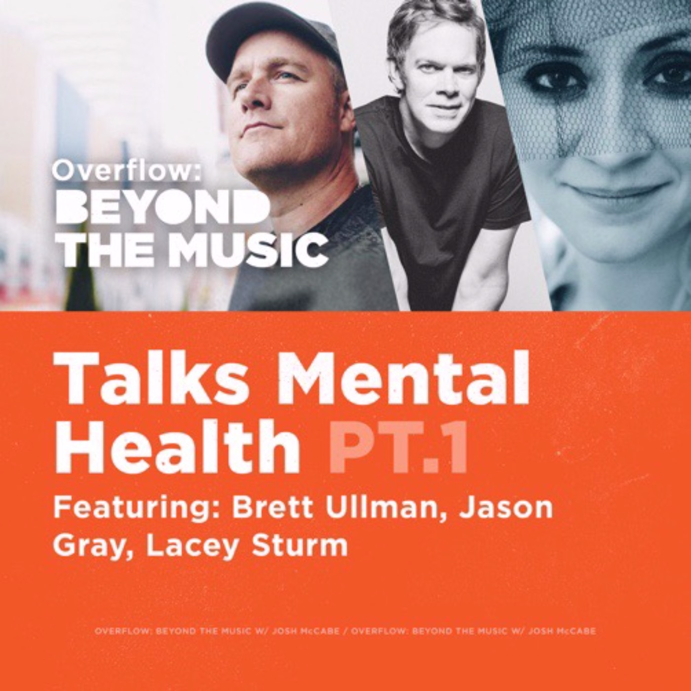 Talking Mental Health Part 1
