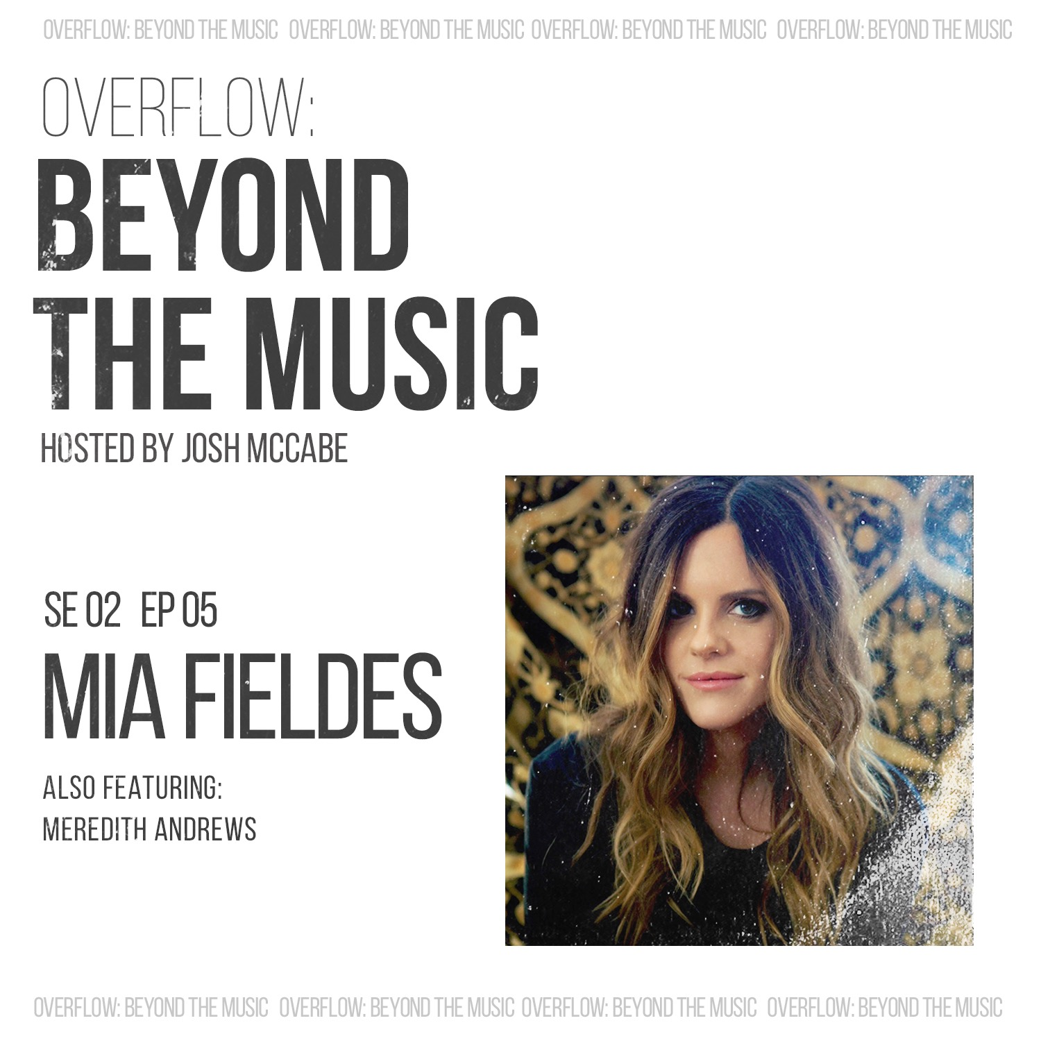 Mia Fieldes: From Down Under to Music City