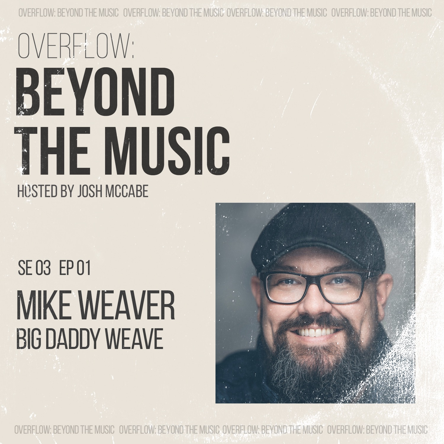 Mike Weaver of Big Daddy Weave