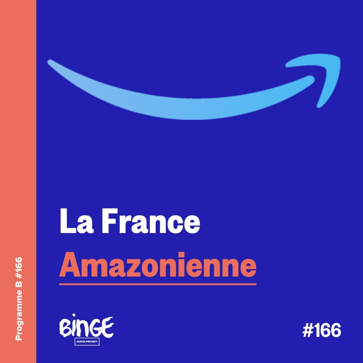 La France Amazonienne