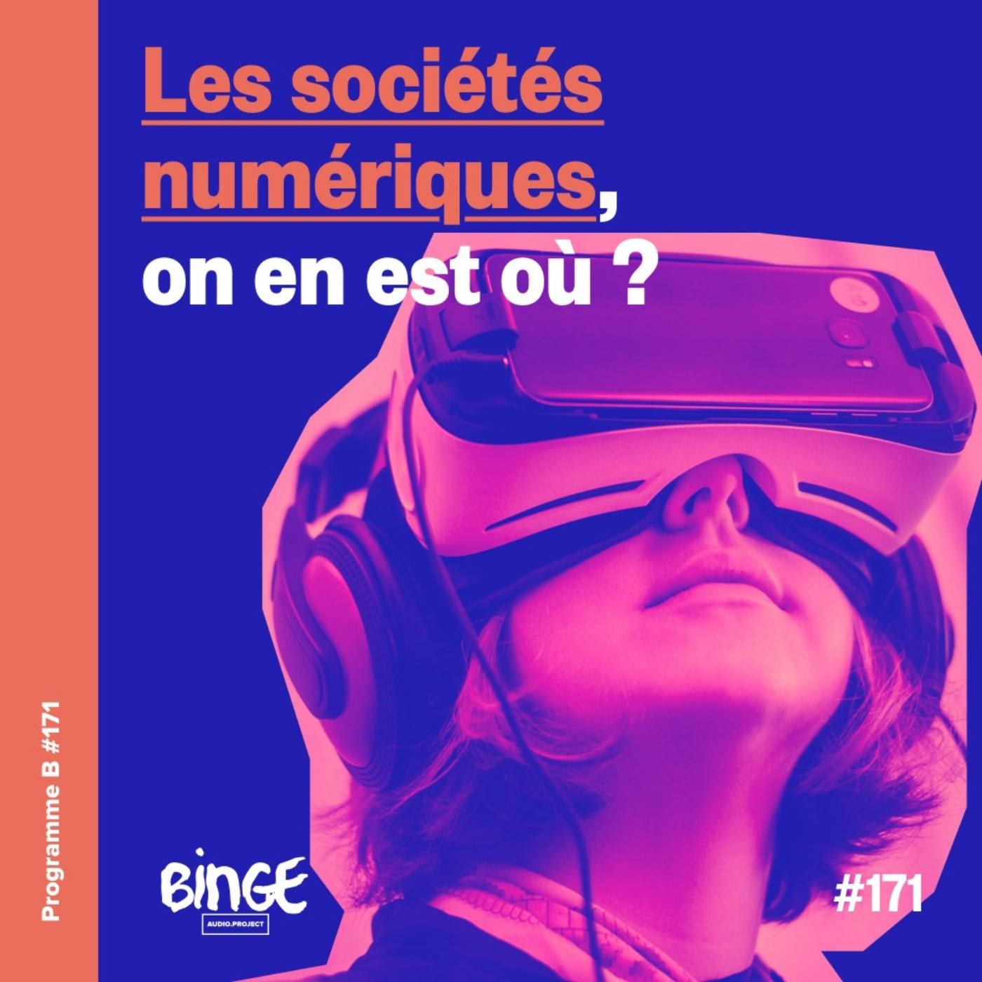 Les sociétés numériques, on en est où ?