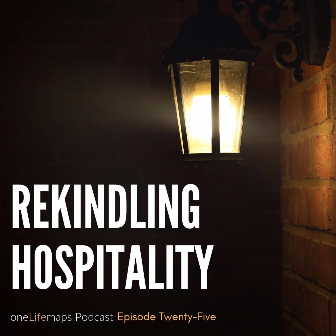 Rekindling Hospitality
