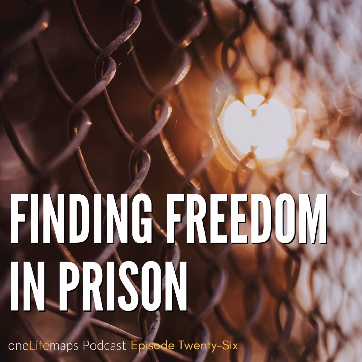 Finding Freedom in Prison