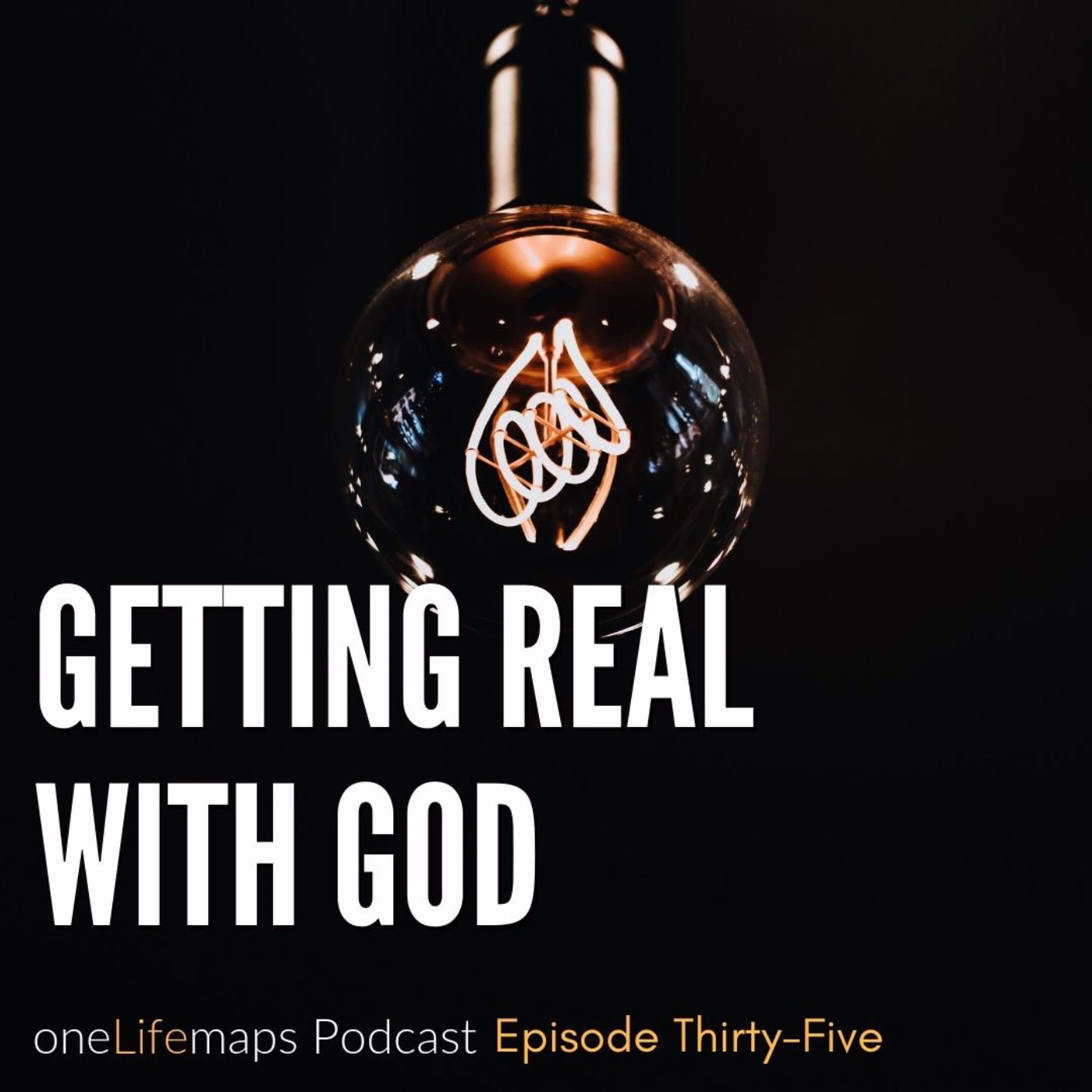 Getting Real with God