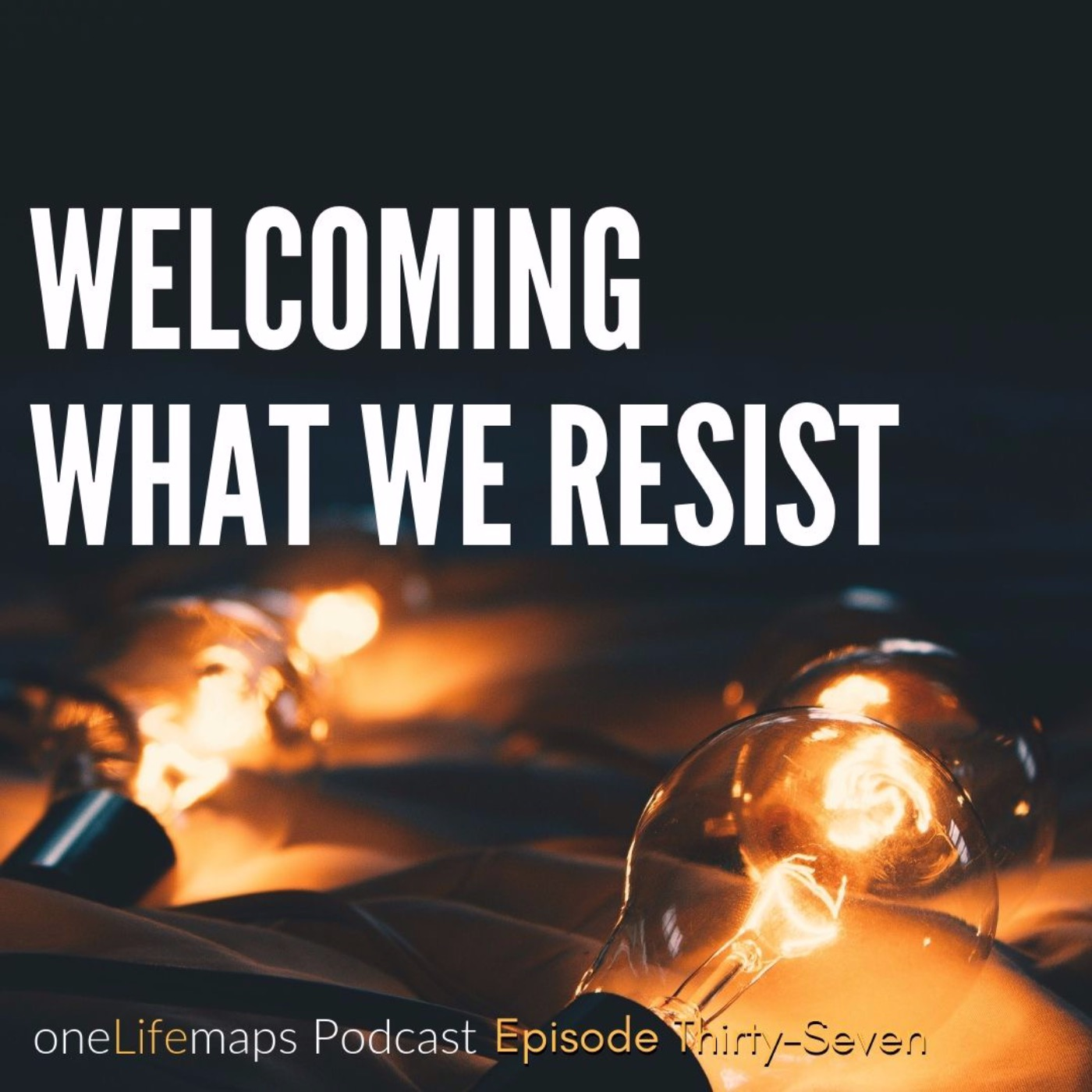 Welcoming What We Resist