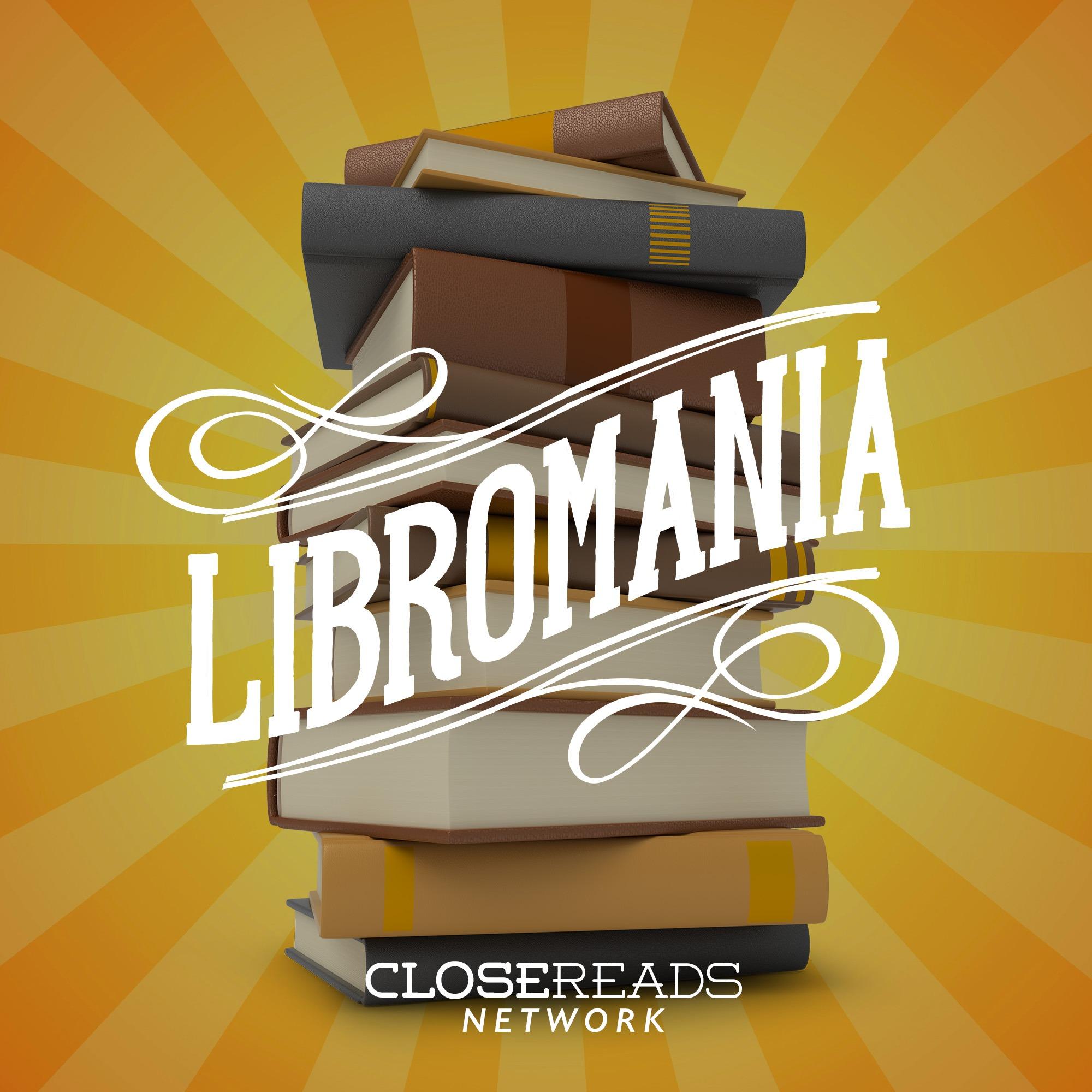 Libromania