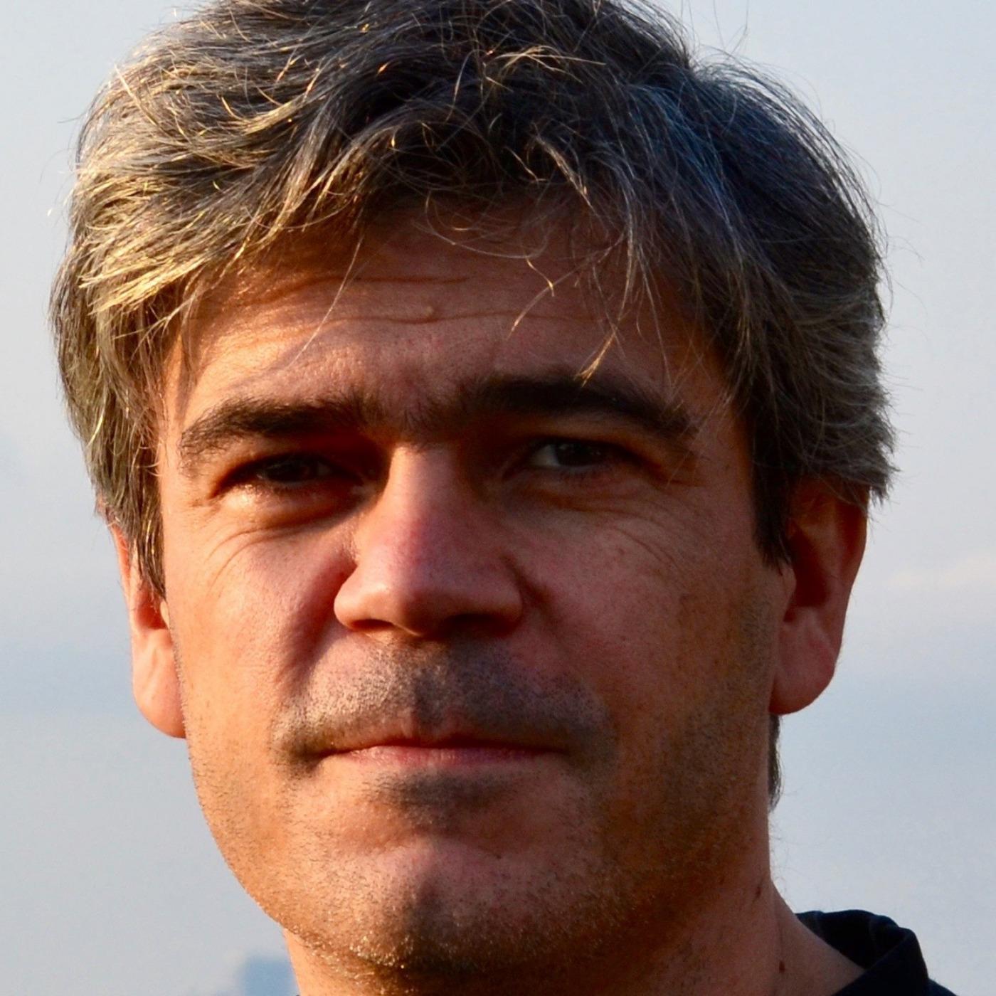 Anthony Fardet, expert scientifique pour une alimentation vraie, végétale et variée