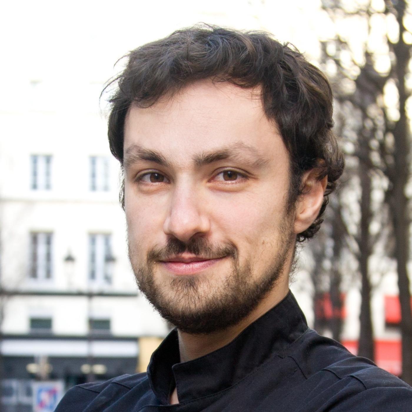 Olivier Picard de Terra Culinaria, son parti-pris pour une alimentation végétale, bio, locale et de saison