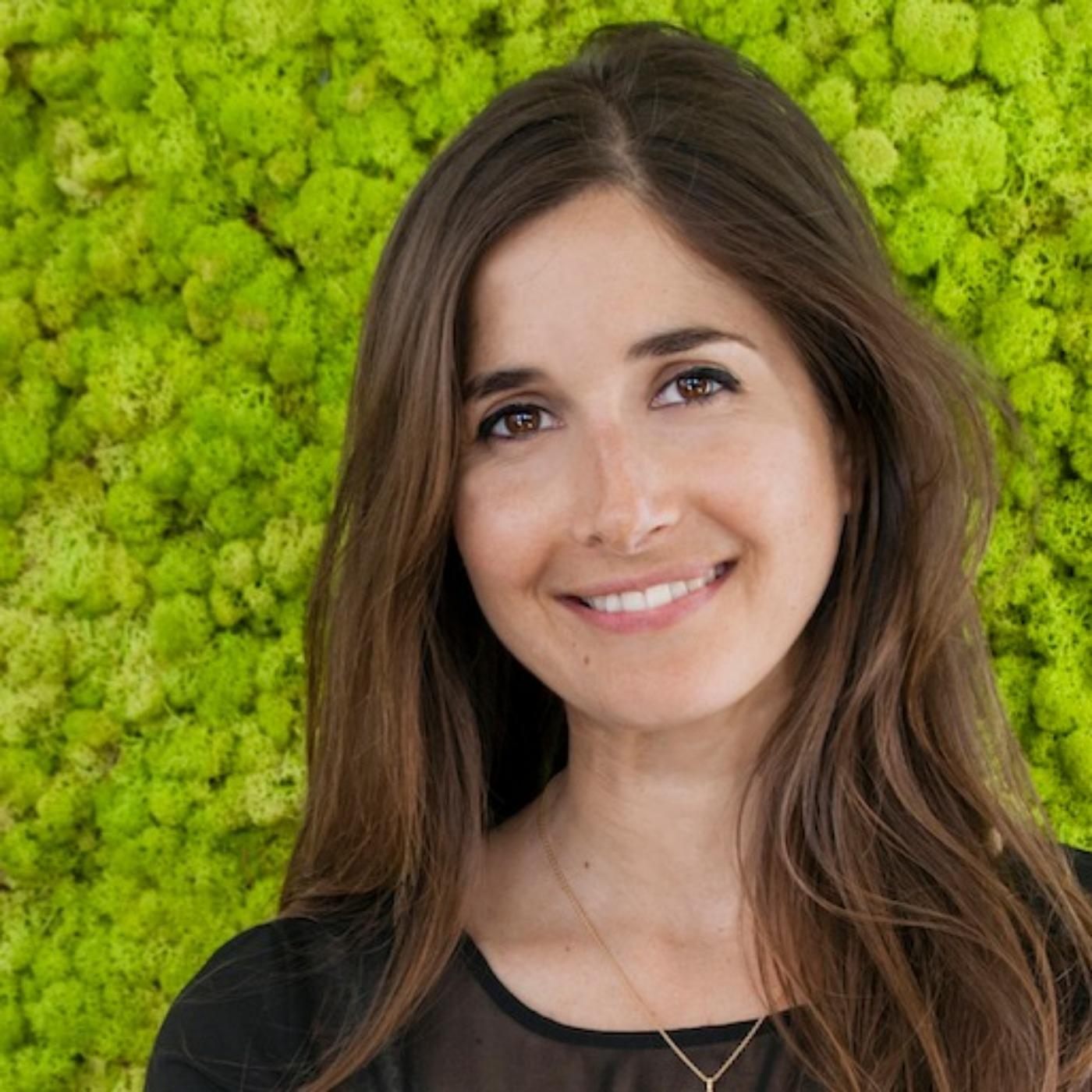 Pauline Laigneau : comment concilier entrepreneuriat et vie saine !