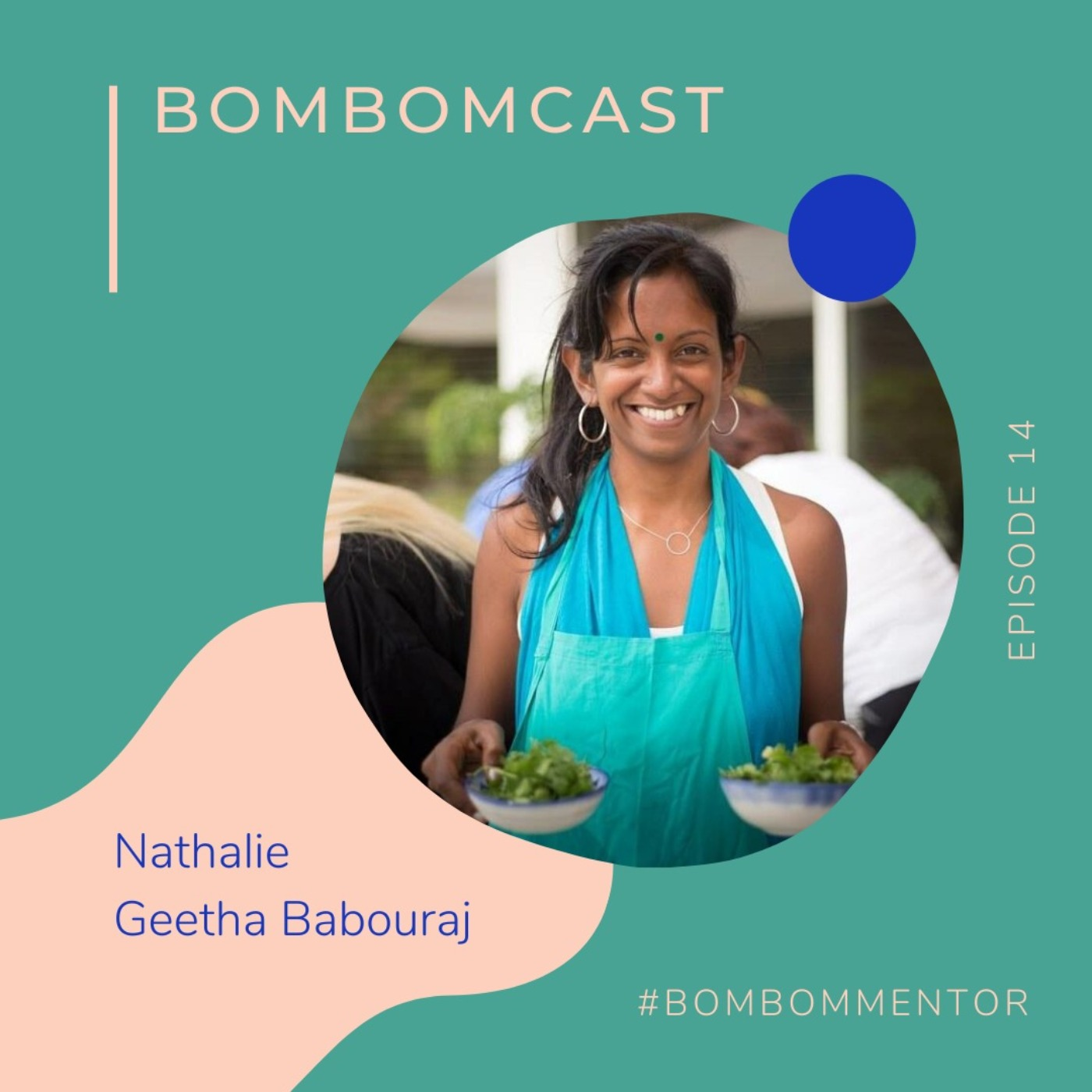 #14 - L'alimentation et l'ayurvéda, par Nathalie Geetha Babouraj