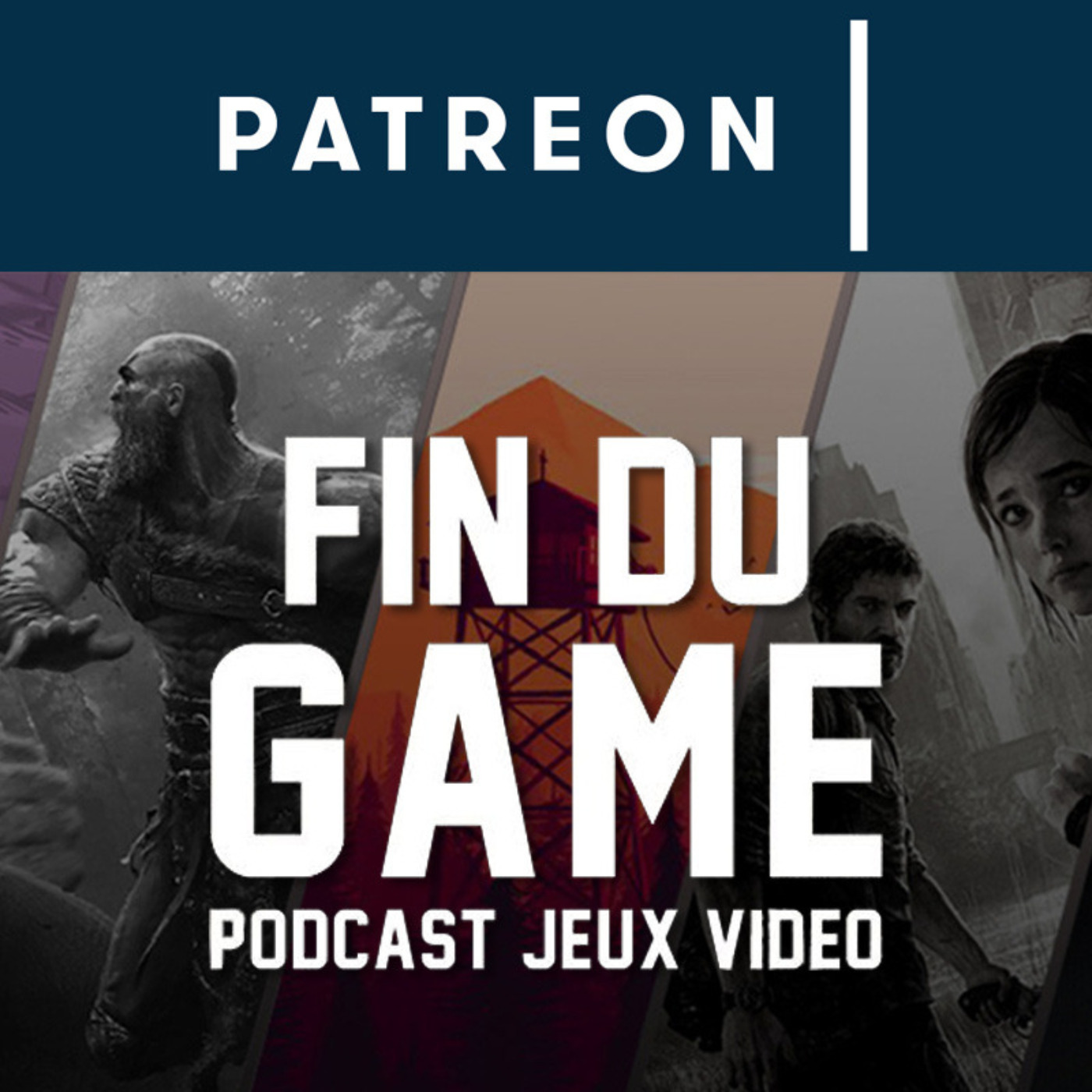 Episode X - Lancement du Patreon