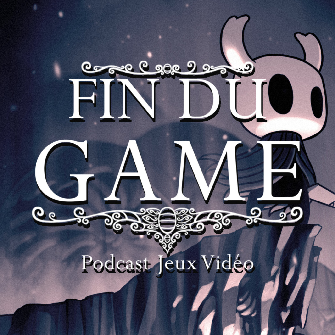 Episode 13 - Hollow Knight