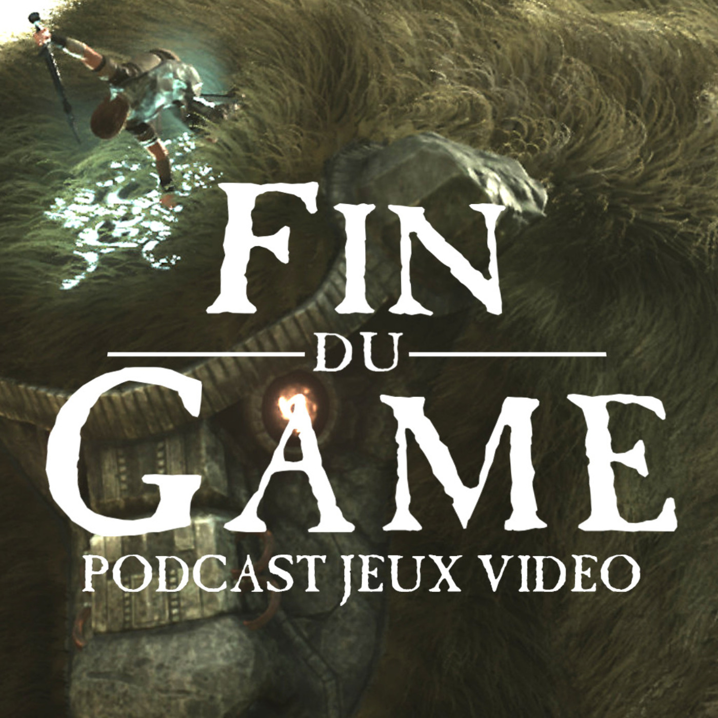 Episode 14 - Shadow of the Colossus