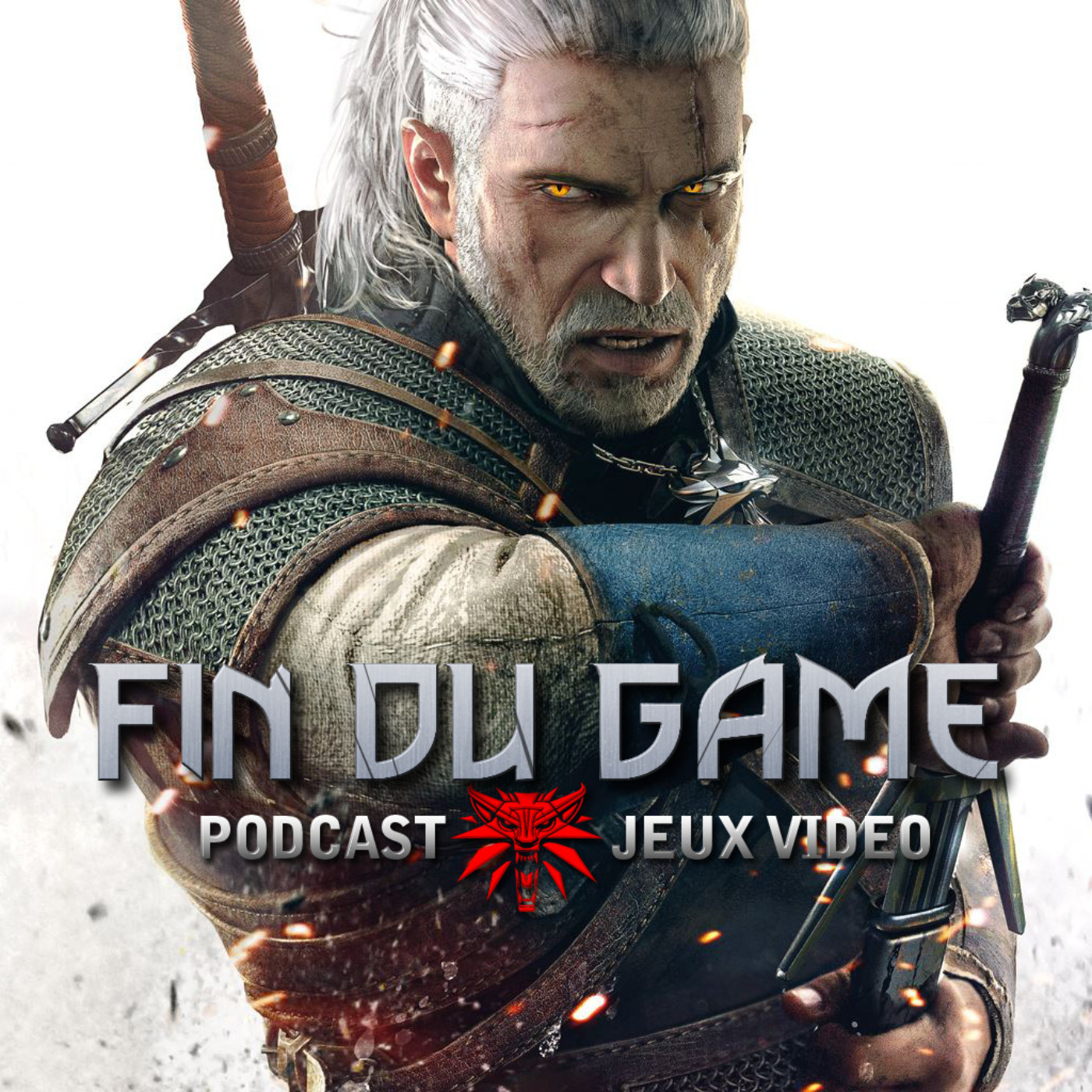 Episode 32 - The Witcher 3