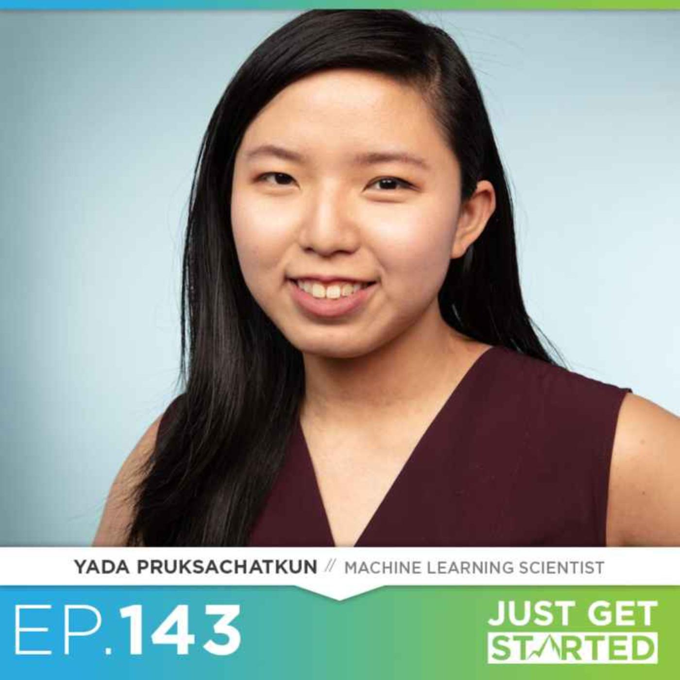 #143 Yada Pruksachatkun on Women In Tech, Side Hustles and Bullying