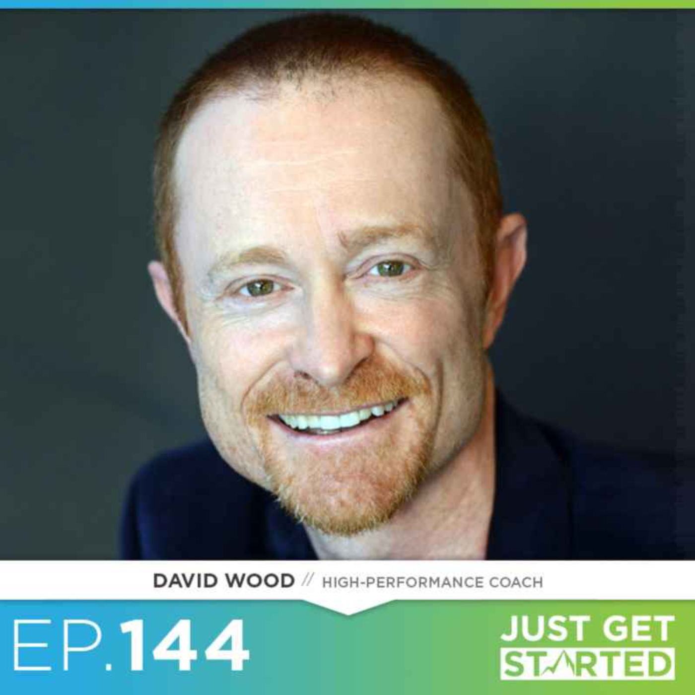 #144 David Wood on Doubling Revenue with Focus, Shiny Object Syndrome and Goal-Setting