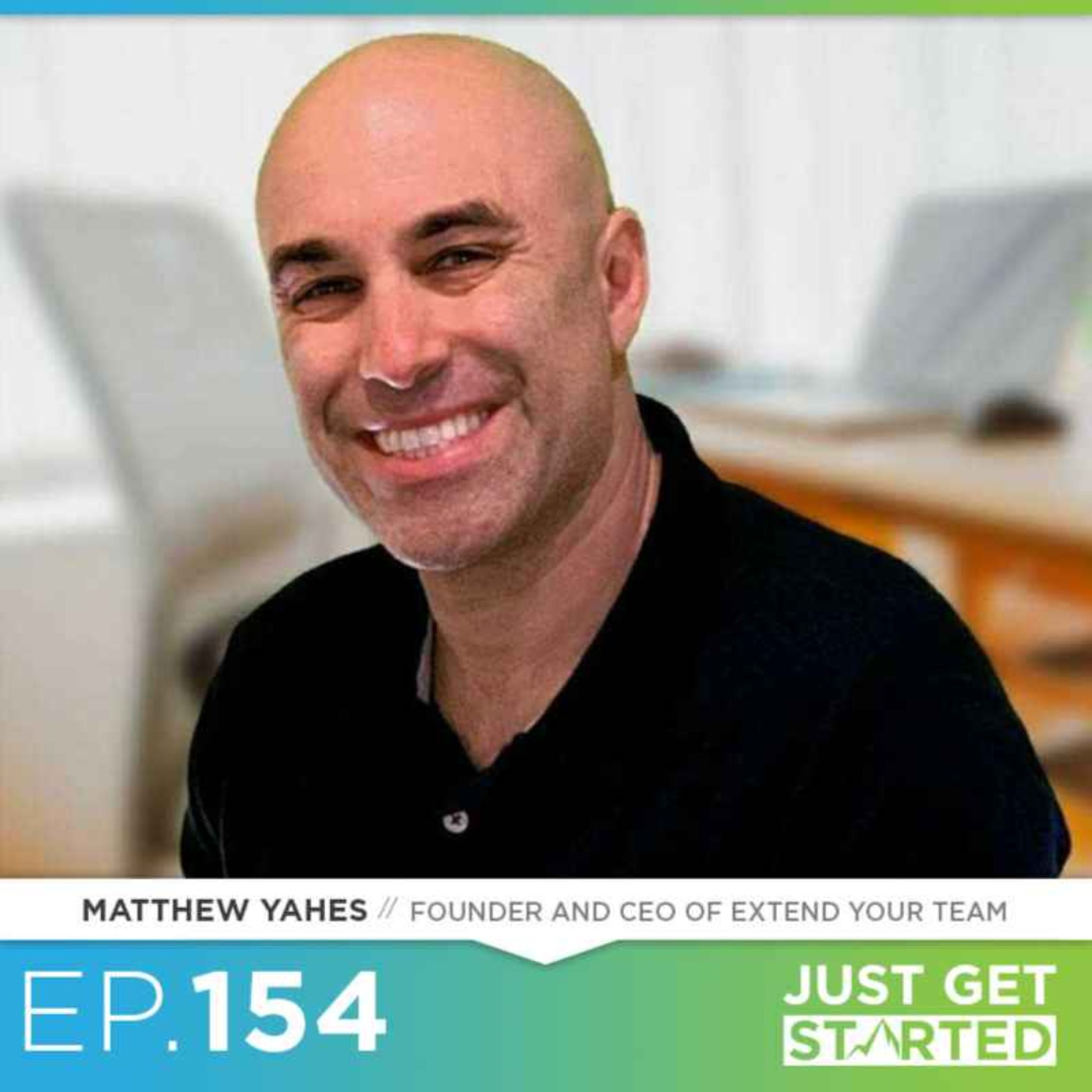 #154 Matthew Yahes on Getting Laid Off, Virtual Assistants, and Growing Profits